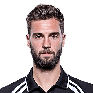 Photo of Benoit Paire