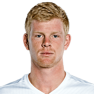 Photo of Kyle Edmund