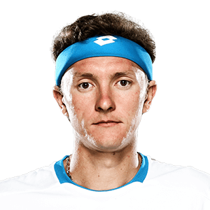 Photo of Denis Istomin