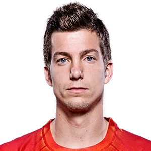Photo of Aljaz Bedene