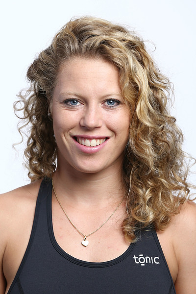 Photo of Laura Siegemund