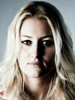 Photo of Kristina Mladenovic