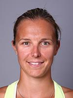 Photo of Kirsten Flipkens