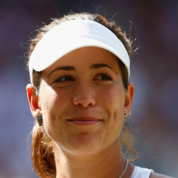 Photo of Garbine Muguruza
