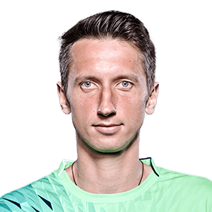 Photo of Sergiy Stakhovsky