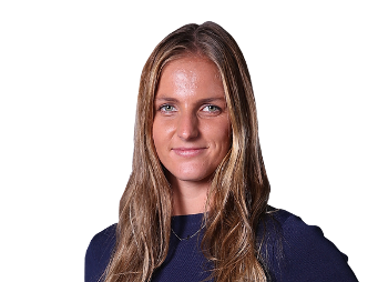 Photo of Karolina Pliskova